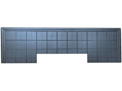 Форма противоусадочной плиты под памятник из АБС №15-2