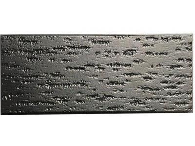 Форма для облицовки газоблока из АБС №51 Размеры: 605х203х19 мм