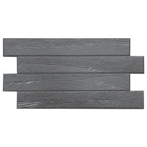 Форма для полифасада из АБС №30 Размеры: 1000х500х20 мм