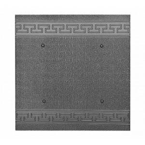Форма для полифасада из АБС №46 Размеры: 500х500х18 мм
