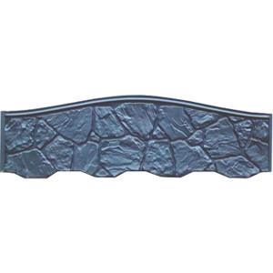 Формы стеклопластиковые для еврозаборов №171