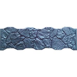 Формы стеклопластиковые для еврозаборов №173
