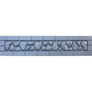 Формы стеклопластиковые для еврозаборов №79