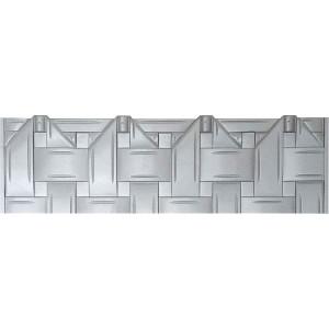 Формы стеклопластиковые для еврозаборов №В-49-a