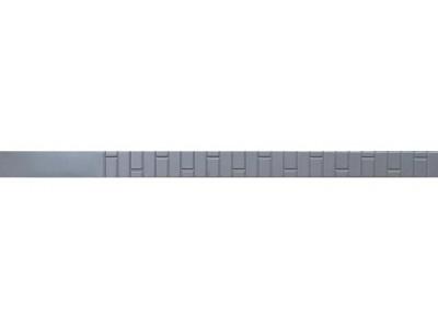 "Форма для столба "" Кирпич гладкий "" из АБС №2 без пазов Размеры: 2800х125х125 мм"