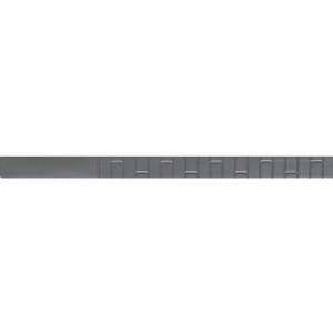 """Форма для столба """" Кирпич """" из АБС №9 без пазов Размеры: 2300х125х125 мм"""