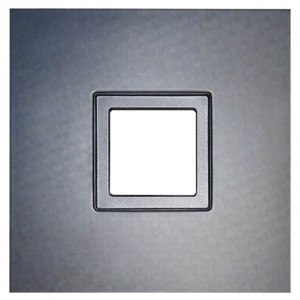 """Form for paving slabs from ABS """"Italy smooth"""" No. 13 Size: 500x500x50 mm"""