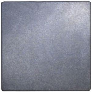 """Форма для тротуарной плитки из АБС вставка """"Гладкая"""" №3 Размеры: 200х200х30 мм"""